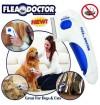 Flea Doctor - Extractor de pulgas para mascotas.