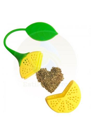 Infusor de té – Limon