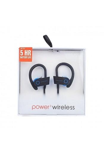 Audífonos Power3wireless Beat Oem