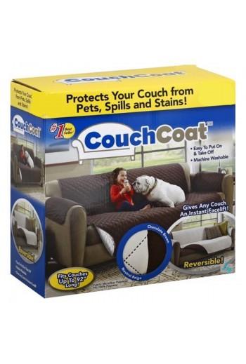 Couch Coat - Protector de...