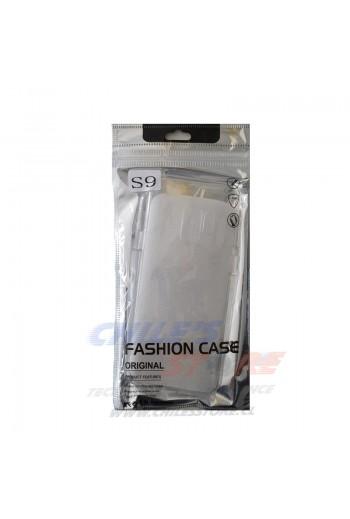 Carcasa Transparente Samsung S9