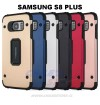 Carcasa Motomo Samsung S8 Plus