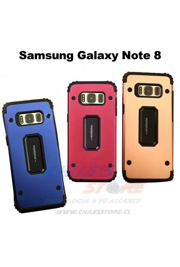 Carcasa Motomo Samsung Note 8