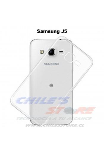 Carcasa Transparente Samsung J5