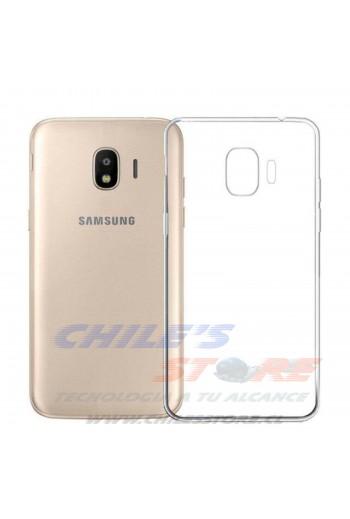 Carcasa Transparente Samsung J4