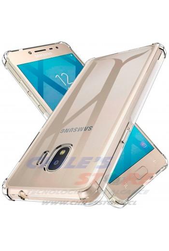 Carcasa Transparente Samsung J2 Core