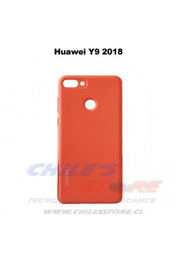 Carcasa Huawei Y9 2018