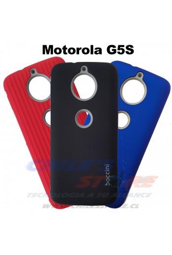 Carcasa Motorola G5S