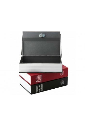 Book Safe Libro de...