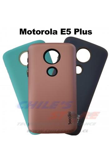 Carcasa Motorola E5 Plus