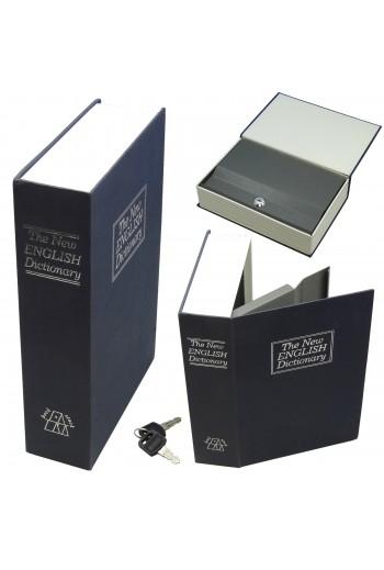 Book Safe Libro de seguridad (caja Fuerte)