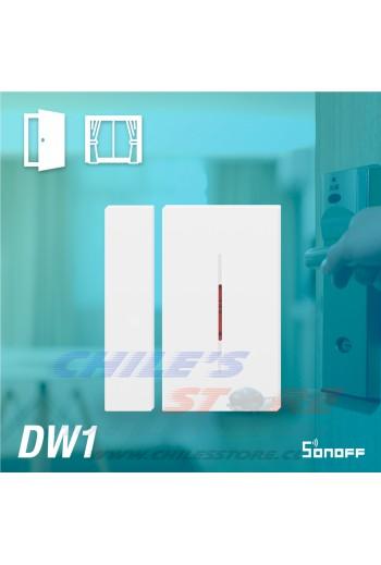 Sensor Sonoff DW1 de...