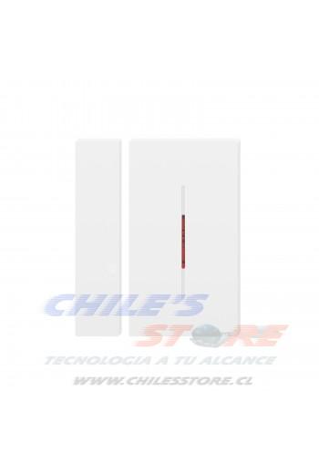 Sensor Sonoff DW1 de Apertura de Puertas y Ventanas 433MHz para Puente Sonoff RF Bridge