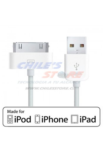 Cable de carga Iphone...