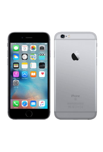 Iphone 6S 16 GB Space Gray - Nuevo