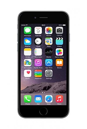 Iphone 6S 16 GB Space Gray...