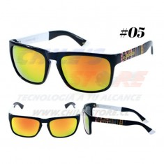Lentes Quicksilver UV 400